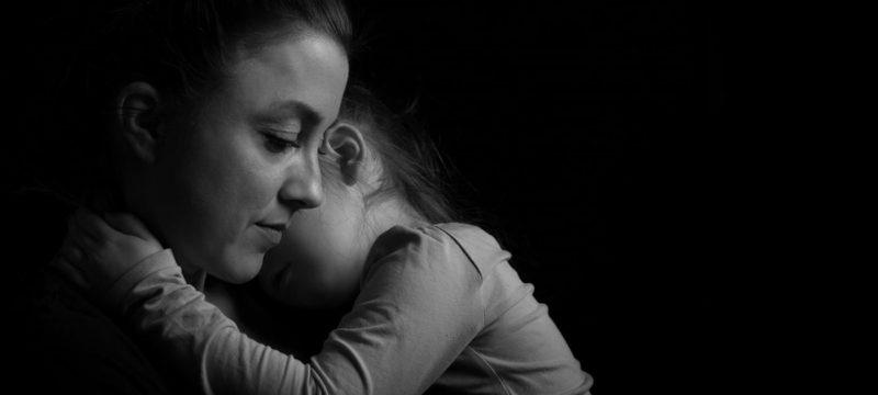 Moeders en 'meemoeders'