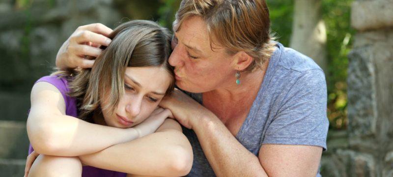 Hoe werkt een scheiding met pubers?