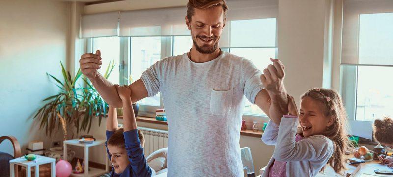 Mijn ex verwent de kinderen in het weekend. Kan een mediator adviseren?